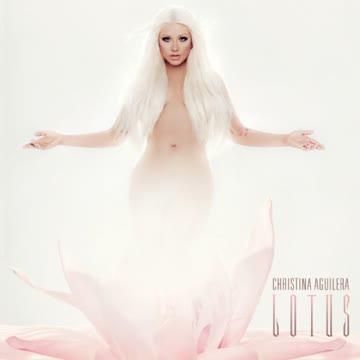 Christina Aguilera - Lotus  (Deluxe Edition)