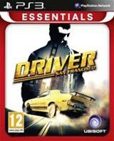 Driver San Francisco Essentials