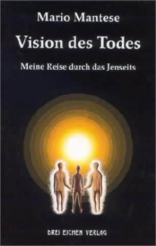 Vision Des Todes; Bericht Einer Seele Aus Dem Zwischenreich. Meine Reise Durch Das Jenseits