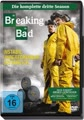 Breaking Bad - Die komplette dritte Season [4 DVDs]