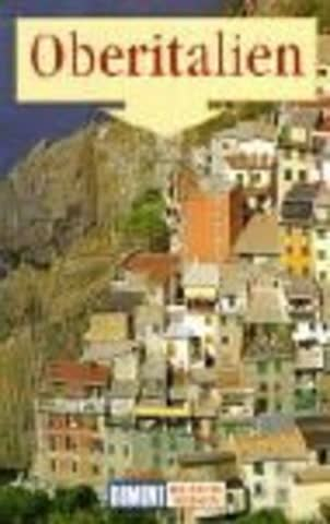 DuMont Richtig Reisen Oberitalien