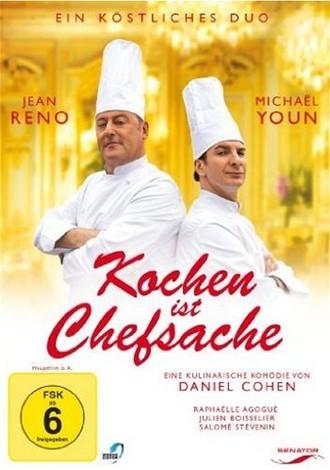 Kochen Ist Chefsache (dvd)