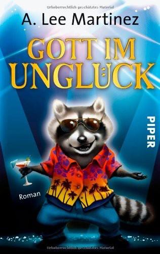 Gott im Unglück: Roman
