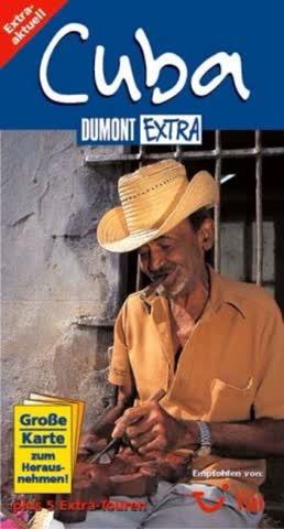 DuMont Extra, Cuba