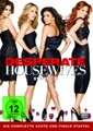 Desperate Housewives - 8. Staffel [Import allemand]