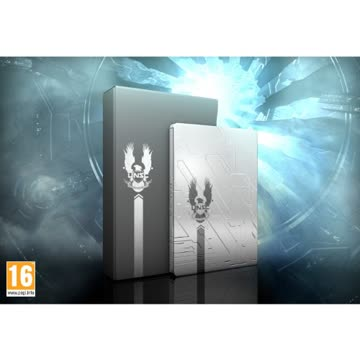 Halo 4 Limited Edition (AT-Version)