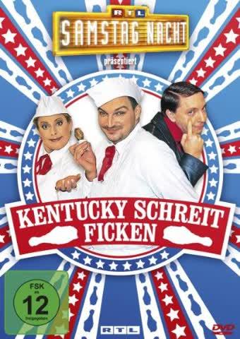 RTL Samstag Nacht - Kentucky schreit ficken