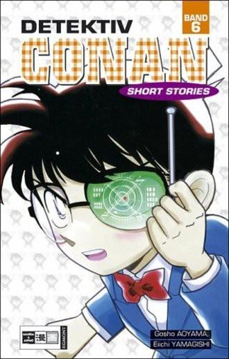 Conan Short Stories: Detektiv Conan Short Stories 06