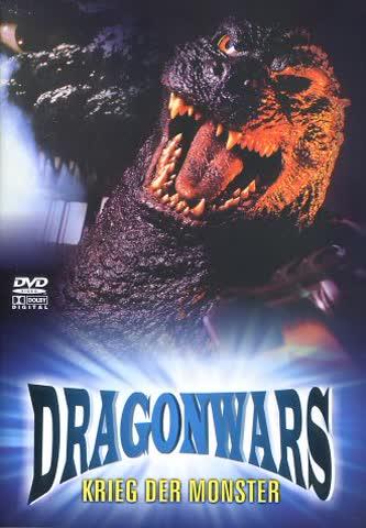Dragon Wars - Krieg der Monster