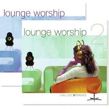 Various [Spark Music] - Lounge Worship 1&2