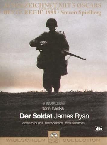 Soldat James Ryan