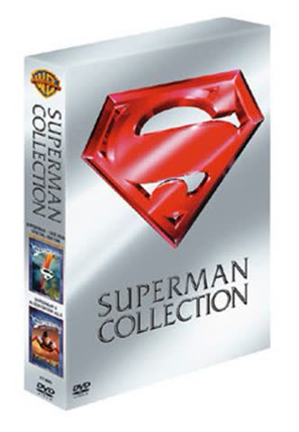 Superman Collection (Superman 1&2) [2 DVDs]