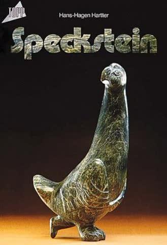 Speckstein