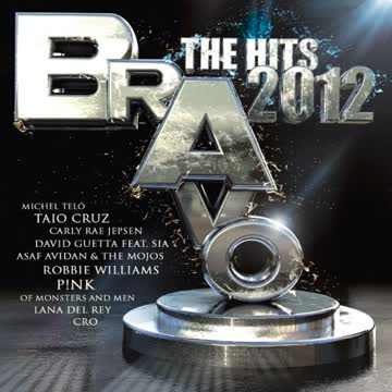 Various - Bravo The Hits 2012