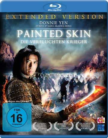 Painted Skin - Die verfluchten