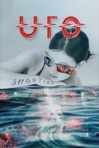 UFO - Showtime [2 DVDs]