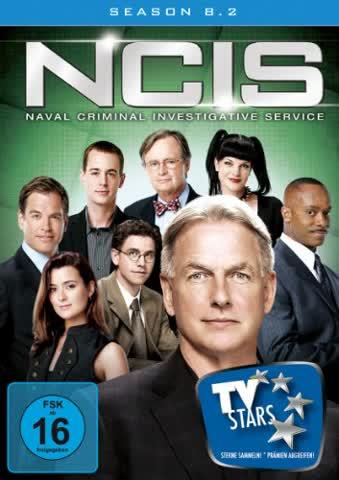 NCIS - Season 8.2 [3 DVDs]