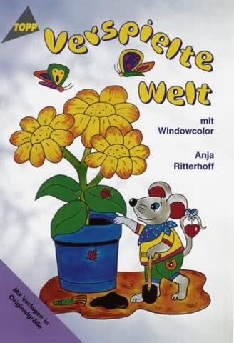 Verspielte Welt mit Windowcolor.