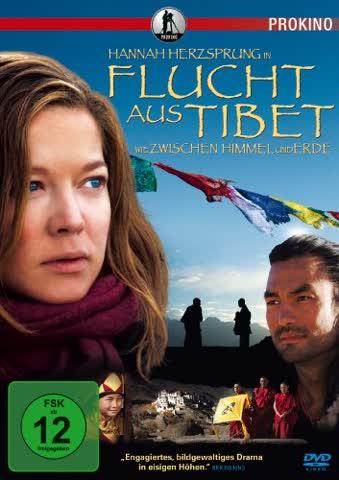 Flucht aus Tibet - Wie zwischen Himmel und Erde