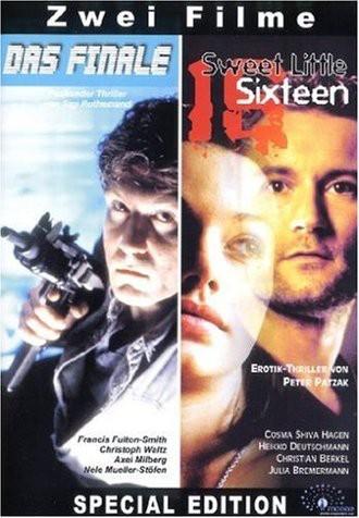 Das Finale/Sweet Little Sixteen  (2 Filme)