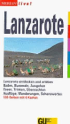 Lanzarote (MERIAN live)