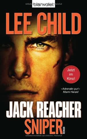 Sniper: Ein Jack-Reacher-Roman (Die Jack-Reacher-Romane, Band 9)