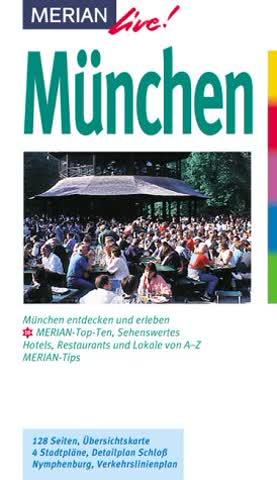 Merian live!, München