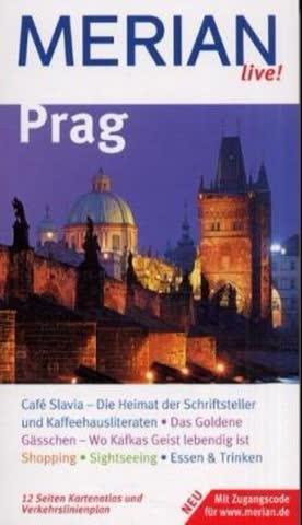 Merian live!, Prag