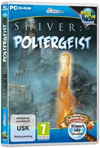 Shiver 2: Poltergeist [German Version]