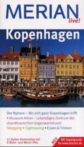 Merian live!, Kopenhagen (Merian live!)