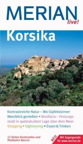Merian live!, Korsika