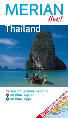 Merian live!, Thailand (Merian live!)