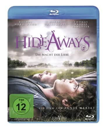 Hideaways - Die Macht der Liebe [Blu-ray]