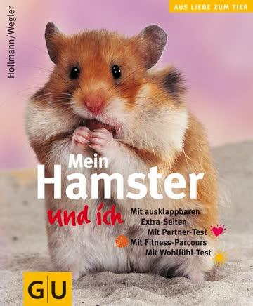 Mein Hamster Und Ich; (Gu Aus Liebe Zum Tier)