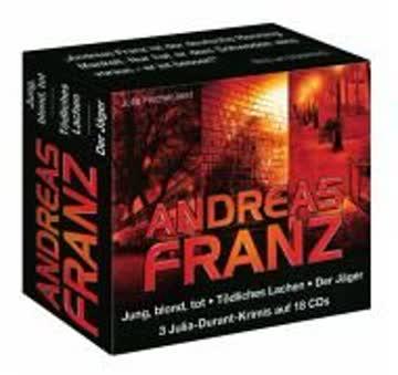 Andreas Franz Box 2