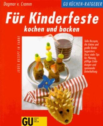 Für Kinderfeste kochen und backen