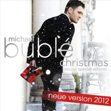 Michael Buble - Christmas (inkl. 3 Bonus Tracks)