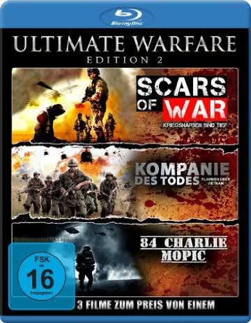 Ultimate Warfare Edition 2