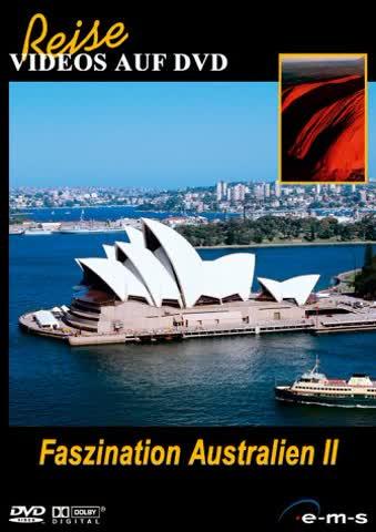 Faszination Australien 2 - Victoria, Tasmanien