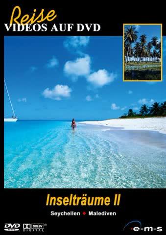 Inselträume 2 - Seychellen, Malediven