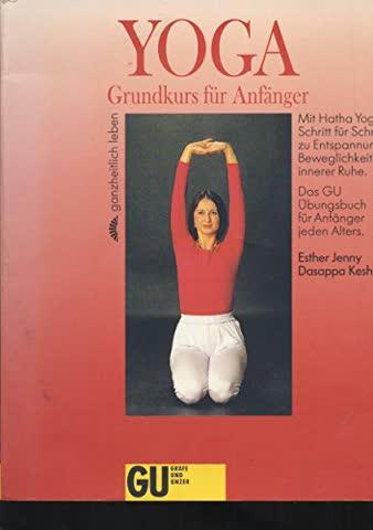 Yoga - Grundkurs für Anfänger