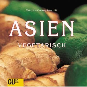 Asien vegetarisch