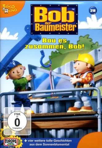 Bob der Baumeister - Bau es zusammen, Bob