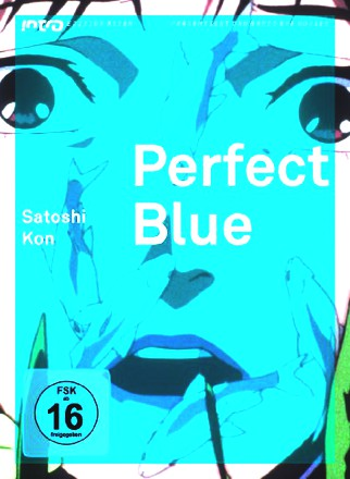Perfect Blue (Intro Edition Asien 13)