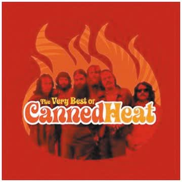 Canned Heat - Best of,the Very