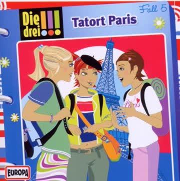 005/Tatort Paris