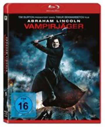 Abraham Lincoln: Vampirjäger