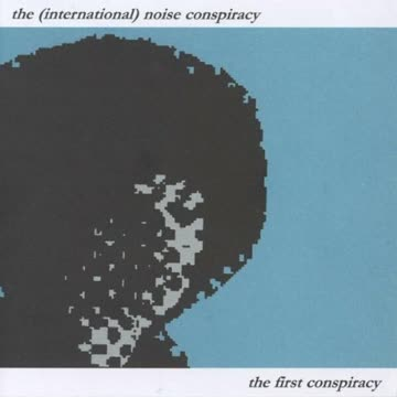 the International Noise Conspiracy - The First Conspiracy