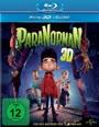 ParaNorman (+ Blu-ray) [Blu-ray 3D]