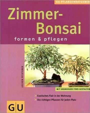Zimmer-Bonsai